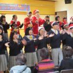 心あたたまるクリスマスコンサート