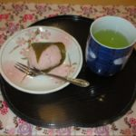 桜餅を作りました♪【短期生活介護事業所】