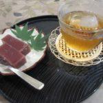 短期ユニット ~水羊羹作り・茶話会をしました~